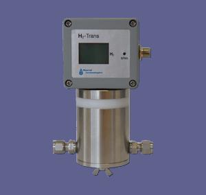 Hydrogen Transmitter